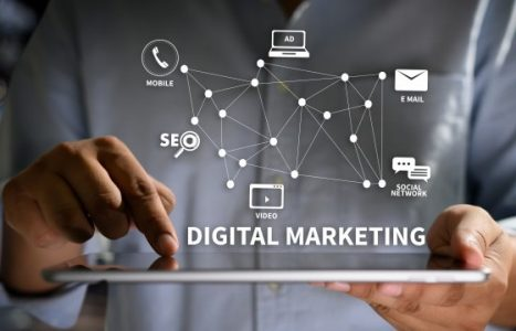 Curso de Marketing Digital em Maringa