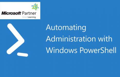 Curso de MS 10961 - Automating Administration with Windows PowerShell 2012 em Maringa