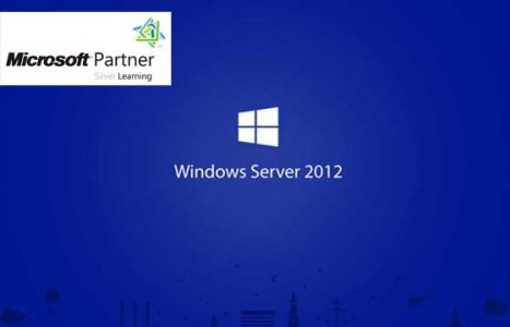 Curso de MS 20410 - Installing and Configuring Windows Server 2012 em Maringa