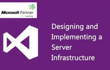 Curso de MS 20413 - Designing and Implementing a Server Infrastructure em Maringa