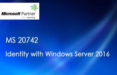 Curso de MS 20742 - Identity with Windows Server 2016 em Maringa